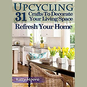 Upcycling Audiobook