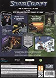 Starcraft with Brood War Expansion Pack