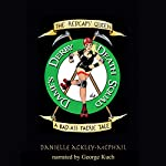 Redcaps' Queen   Danielle Ackley-McPhail