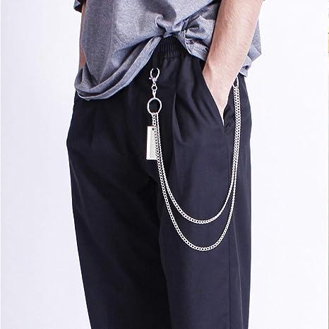 Amazon.com: Cadena tipo cartera de bolsillo para cinturón ...