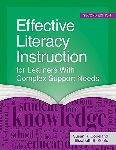 Enhancing Complex - Effective Literacy Instruction for Learners with Complex Support Needs