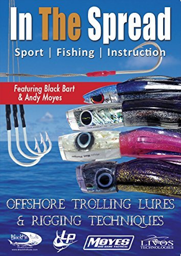Offshore Trolling Lures & Rigging Techniques - In The Spread ()