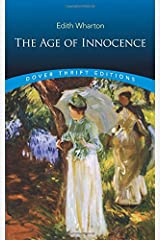 The Age of Innocence (Dover Thrift Editions) Mass Market Paperback