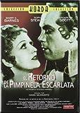 Return of the Scarlet Pimpernel [Import espagnol]