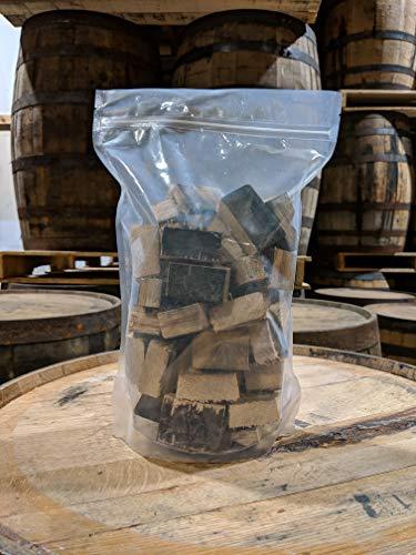 (Genuine Bourbon Barrel Smoking Wood (BBQ))