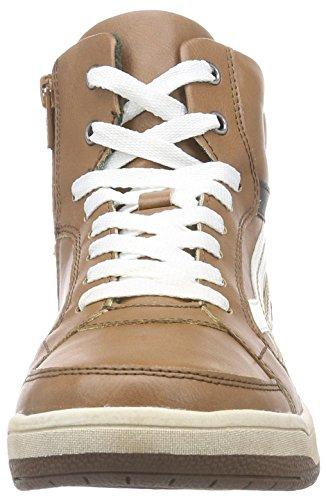 sOliver 46102 zapatillas deportivas altas de material