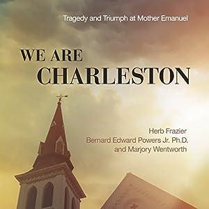 We Are Charleston Audiobook