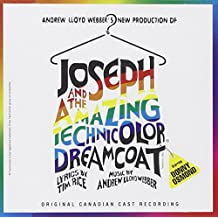 Joseph And The Amazing Technic