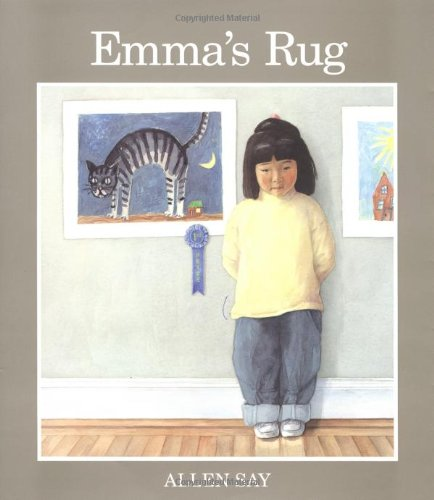 Emmas Rug Allen Say product image