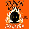 Firestarter Audiobook by Stephen King Narrated by Dennis Boutsikaris