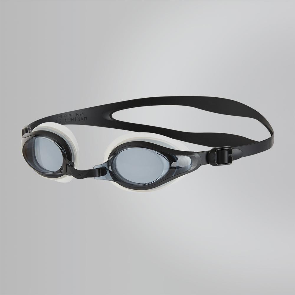 8804a92e5bb Speedo Mariner Supreme Optical Swimming Goggles