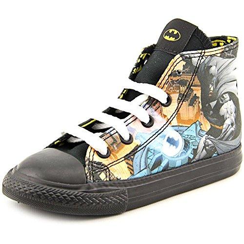 Converse Taylor Batman Sneaker Toddler