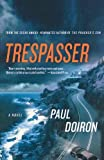 Trespasser, Paul Doiron, 1250001595