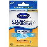 Dr Scholl's Duragel Clearaway Wart Remover