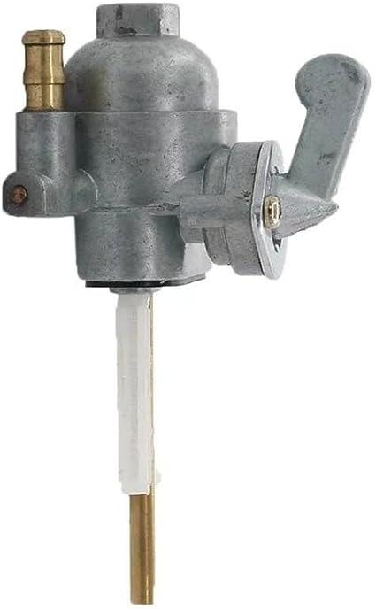 Fuel Petcock Switch Valve Fit Honda CB100 CB125 XL125 XL350 CL70 SL100 CL100 CL125 XL100 Replace # 16950-070-700