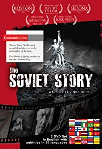 The Soviet Story - 30 Languages - 2 Disc Set (NTSC & PAL)