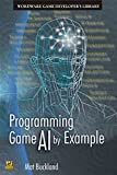 img - for Programming Game AI by Example (Wordware Game Developers Library) book / textbook / text book