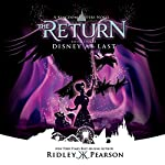 Disney at Last: Kingdom Keepers: The Return, Book 3 | Ridley Pearson