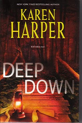 book cover of Deep Down