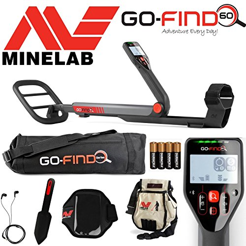 Minelab-GO-FIND-60-Detector-with-Carry-Bag-FindsPouch-Trowel-Smart-Phone-Holder-and-Earbuds