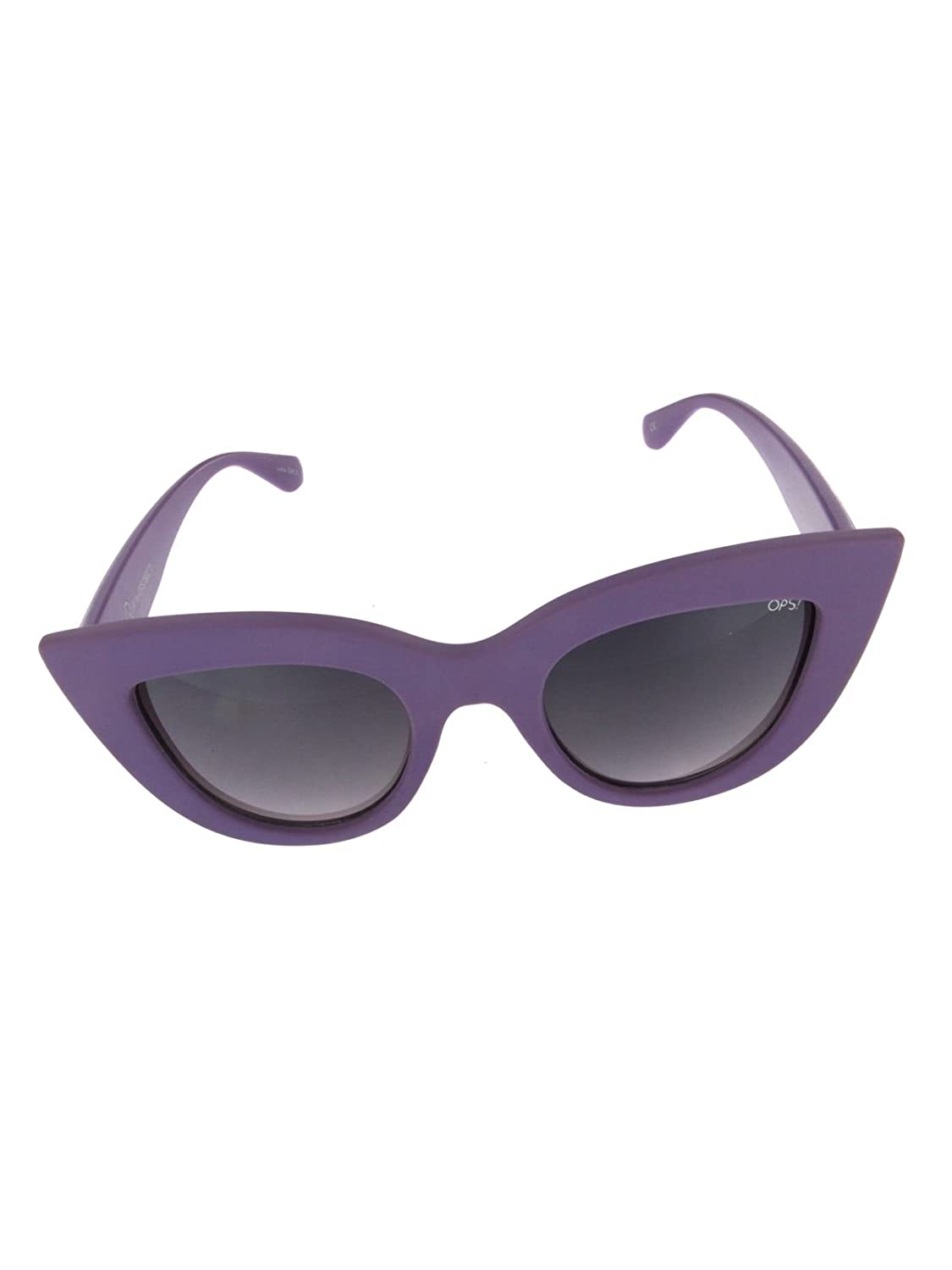 OPS Objects Kitti Paire de lunettes de la nouvelle collection été, violet