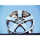 Honda Civic: Set of 4 genuine factory 16inch chrome wheels