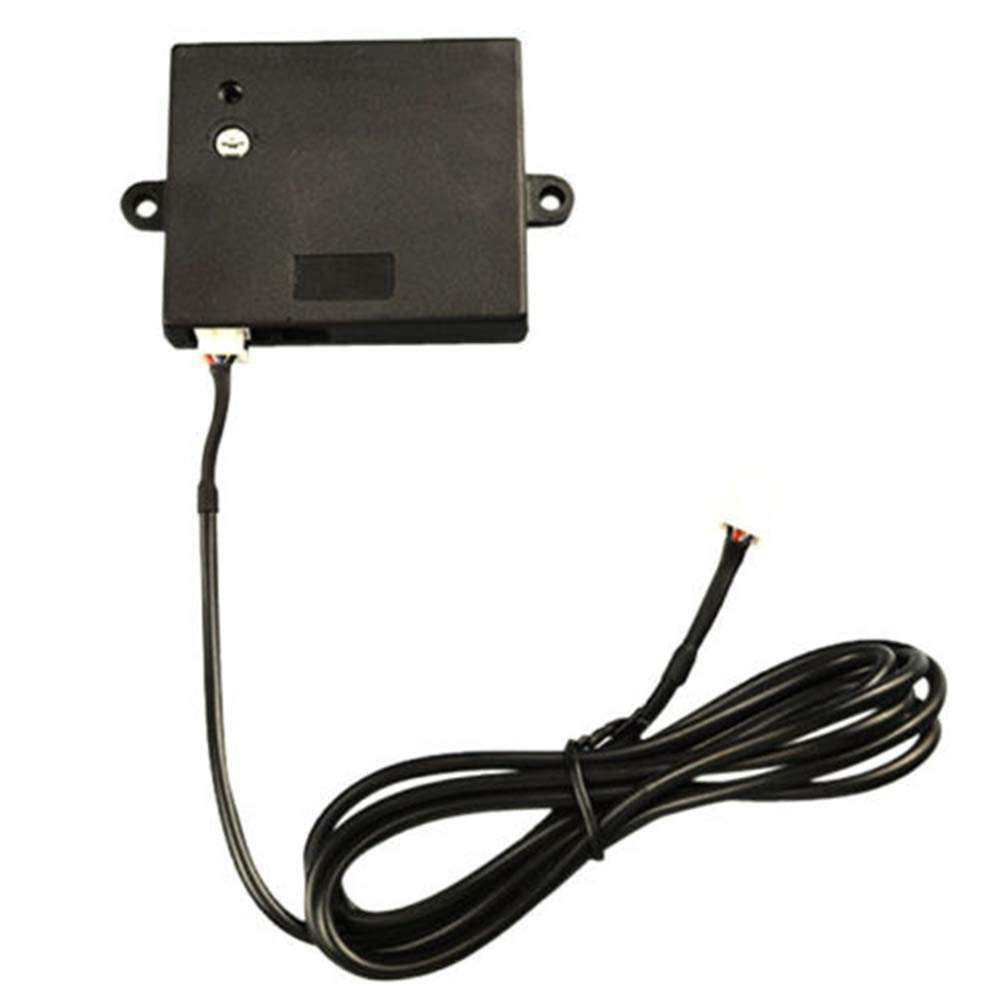 Gcdn Sensor Alarmas Movimiento Object Antirrobo Microondas ...