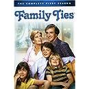 Family Ties: Season 1