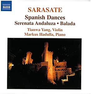 Works for Violin and Piano Vol