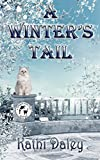 A Winter's Tail (Whales and Tails Cozy Mystery) (Volume 11)