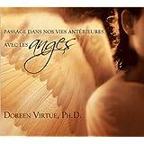 Passage dans nos vies antérieures avec les anges - Livre audio