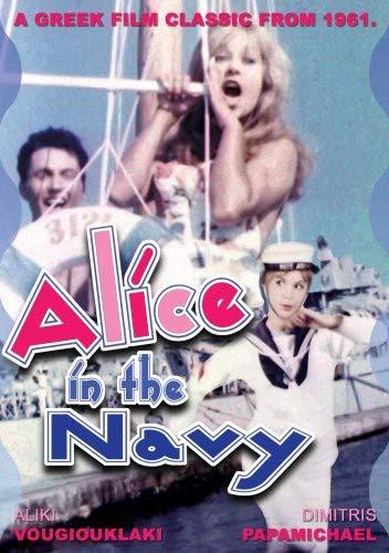 Alice in the Navy ()