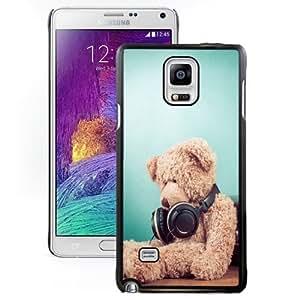 Beautiful Custom Designed Cover Case For Samsung Galaxy Note 4 N910A N910T N910P N910V N910R4 With Music Dream 640x1136 Phone Case