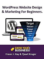WordPress Website Design & Marketing For Beginners