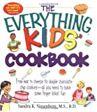 Kids Everything Cookbook (Everything Kids Series)