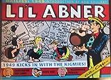 Li'l Abner: Dailies, Vol. 15: 1949