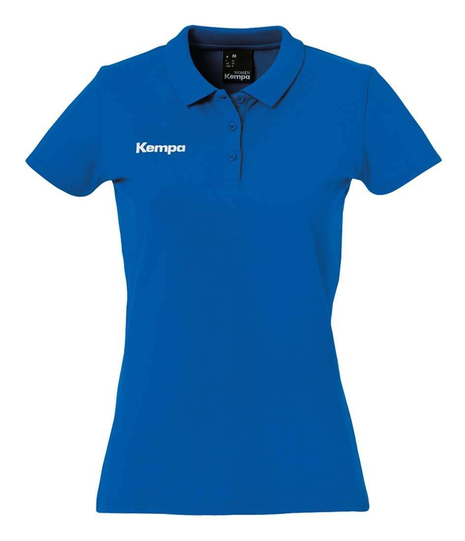 Kempa Polo Shirt-200234709 Damen Shirt
