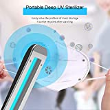 Protable Hand-held Sterilization lamp,Fast Delivery