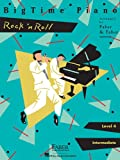 BigTime Piano Rock 'n' Roll, Nancy Faber, Randall Faber, 1616770295