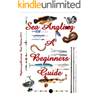 Sea Angling Beginners Guide
