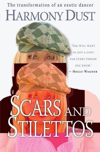 scars and stilettos harmony dust pdf