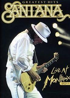 b43f69ea529a3 Amazon.com  Sacred Fire  Carlos Santana