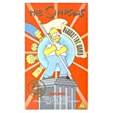 The Simpsons [VHS]