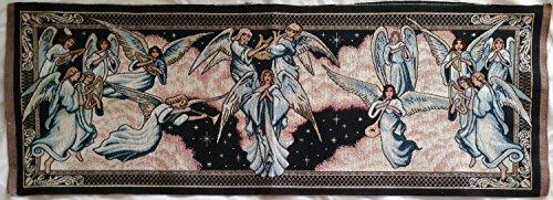 Jacquard Tapestry Fabric -