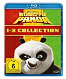 Kung Fu Panda 1-3 Collection, 3 Blu-ray