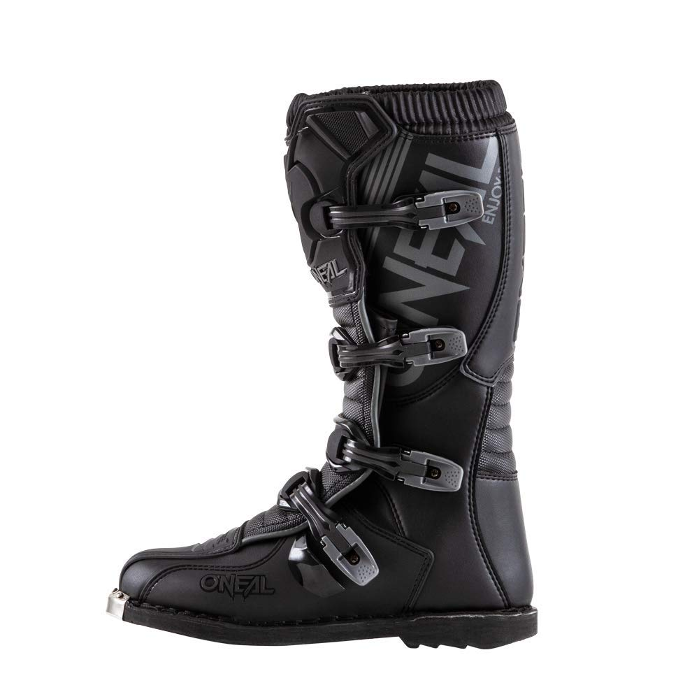 ONeal Element Mens Boots BLACK 12