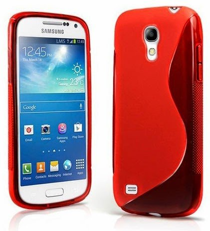 Samsung Galaxy S4 Case, Galaxy s4 cases, - The Best Rugged Shock Absorbent Slim Designer Drop Impact Resistant Phone Cover Skin [Compatible With Samsung Galaxy S4 IV i9500] Tough Strong Light Protective Soft Jelly Shell By Cable and Case -Clear S4 Case (Galaxy S4 Case Kirby compare prices)