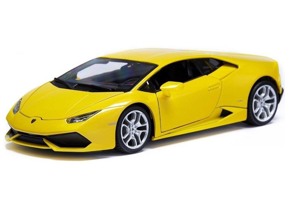 Maisto Lamborghini Huracan LP 610-4 1:18 by Maisto