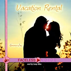 Vacation Rental: Lucy Blue Narration