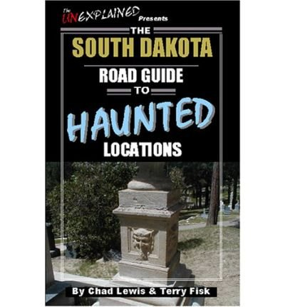 [ { THE SOUTH DAKOTA ROAD GUIDE TO HAUNTED LOCATIONS (ROAD GUIDE TO HAUNTED LOCATIONS) [ THE SOUTH DAKOTA ROAD GUIDE TO HAUNTED LOCATIONS (ROAD GUIDE TO HAUNTED LOCATIONS) ] BY LEWIS, CHAD ( AUTHOR )JAN-01-2006 PAPERBACK } ] by Lewis, Chad (AUTHOR) Jan-01-2006 [ Paperback ] pdf